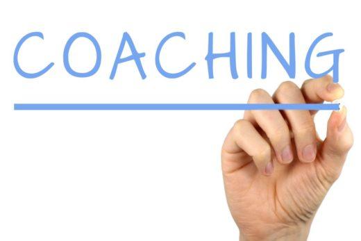 que es el proceso de coaching