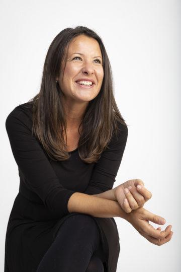 Sandra Ribote
